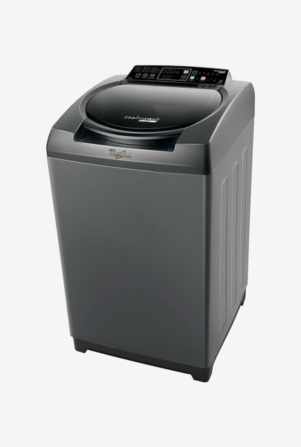Whirlpool Stainwash Ultra UL72H Washing Machine Graphite
