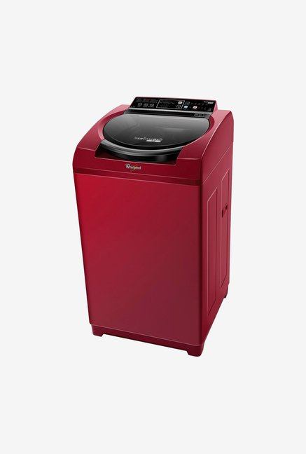 Whirlpool Stainwash Ultra UL62H 6.2 Kg Washing Machine Red
