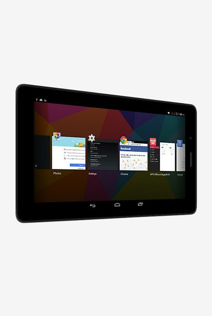 Micromax Canvas P70221 Tablet (Black)