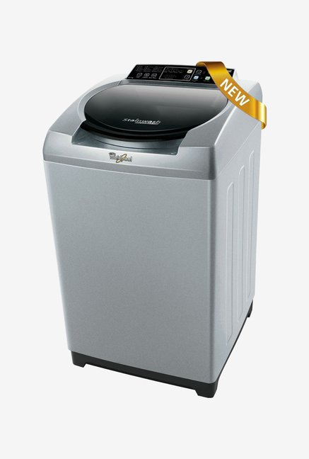 Whirlpool Stainwash Deep Clean DC62 Washing Machine Silver