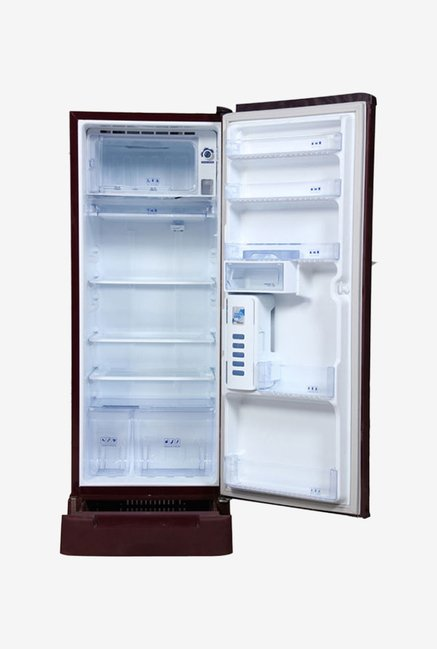 Whirlpool 230 Ice Magic ROY 4 Star Refrigerator Wine Exotica