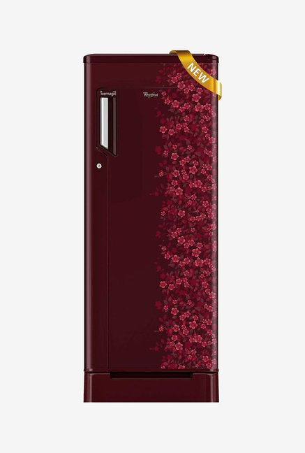 Whirlpool 205 IMFRESH Roy 4 Star Refrigerator Wine Exotica