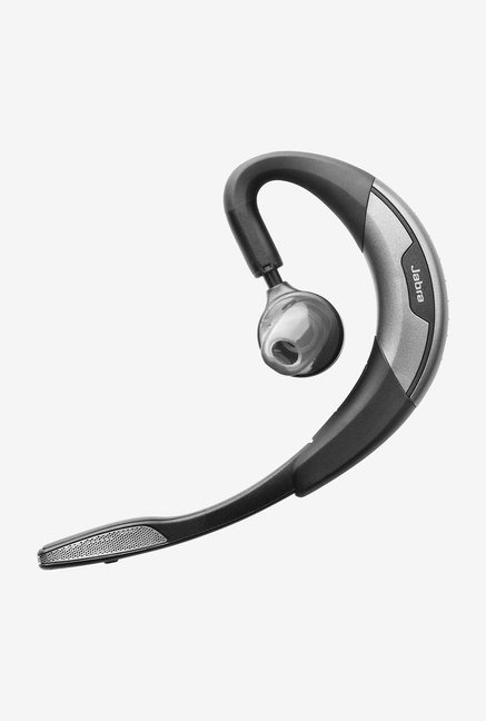 Jabra Motion On the Ear Bluetooth Headset Black