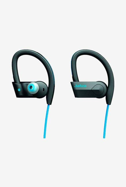 Jabra Pace On the Ear Bluetooth Headset Blue