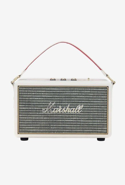 Marshall Killburn Bluetooth Speaker Cream