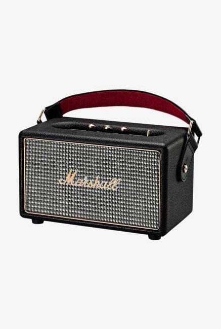 Marshall Killburn Bluetooth Speaker Black
