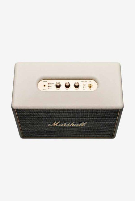 Marshall WOBURN Bluetooth Speaker Cream