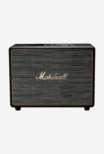 Marshall WOBURN Bluetooth Speaker Black