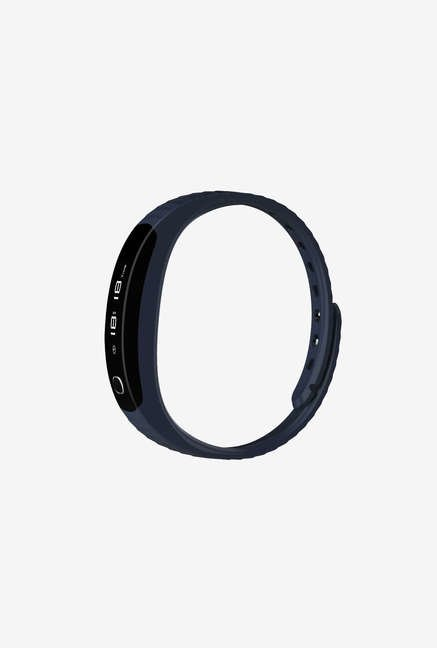Intex Fitrist Fitness Band Bluetooth 4.0 Blue
