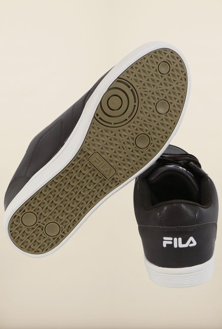 Fila Lorenzo Brown Sneakers for Men