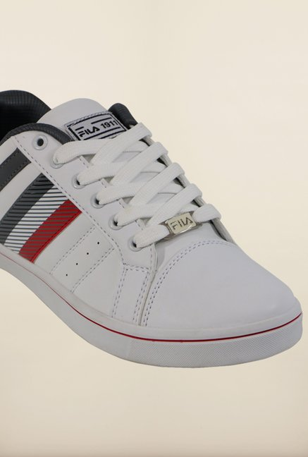 Fila Neptune II White Sneakers for Men