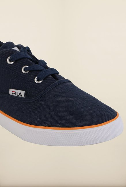 Fila Benino Navy Sneakers for Men