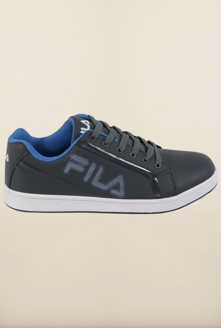 Fila Hatty Grey Sneakers for Men