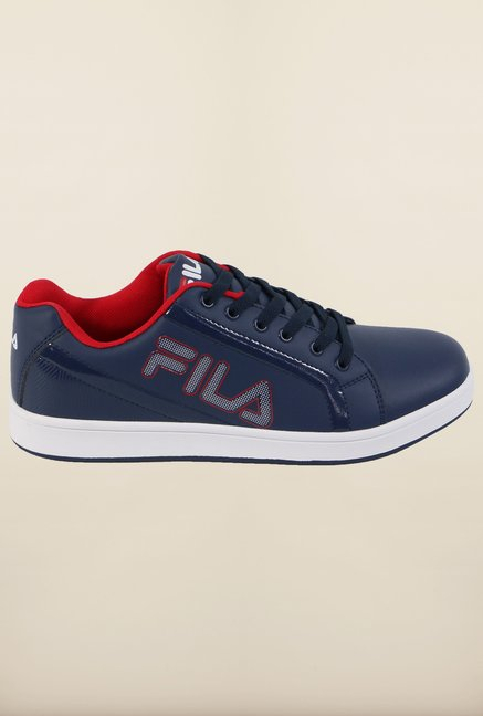 Fila Hatty Navy Sneakers for Men