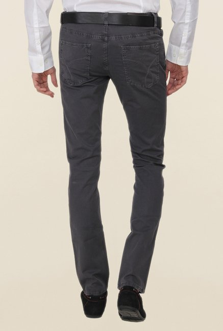 Calvin Klein Grey Regular Fit Jeans