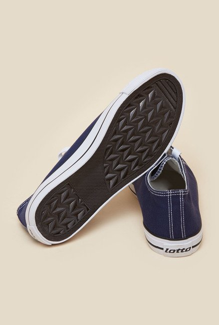 Lotto Feel Navy Sneakers