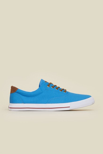Lotto Aaron Royal Blue Sneakers