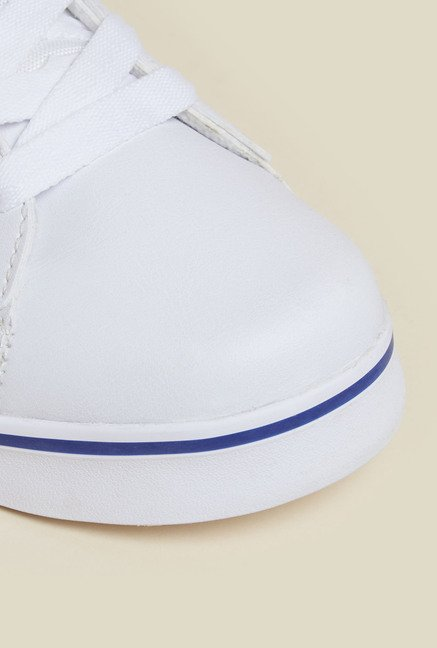 Lotto Capri White Sneakers