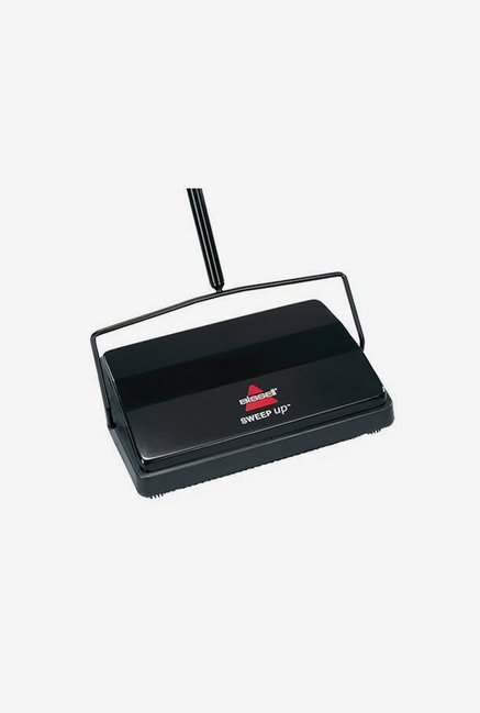 Bissell 21013 Sweep Up Manual Sweeper Black