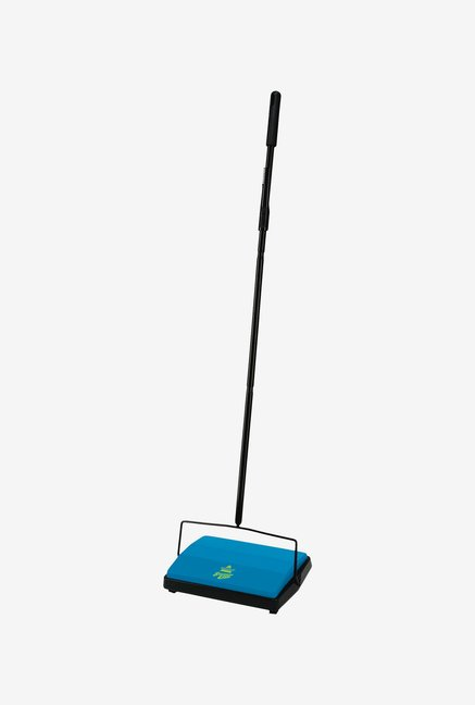 Bissell 21012 Sweep Up Manual Sweeper Blue