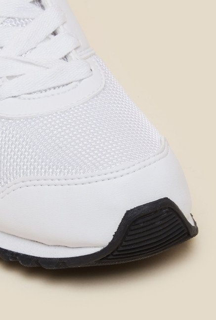 Lotto Record White Running Shoes