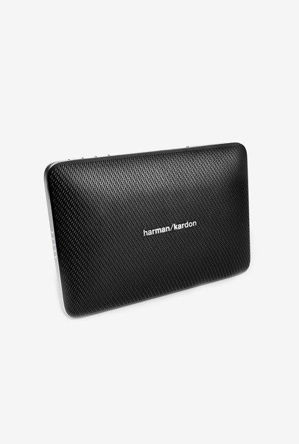 Harman Kardon Esquire 2 Bluetooth Speakers (Black)