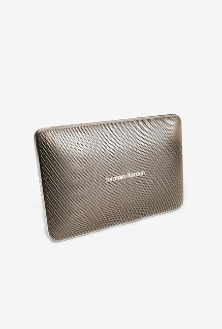 Harman Kardon Esquire 2 Bluetooth Speakers Gold