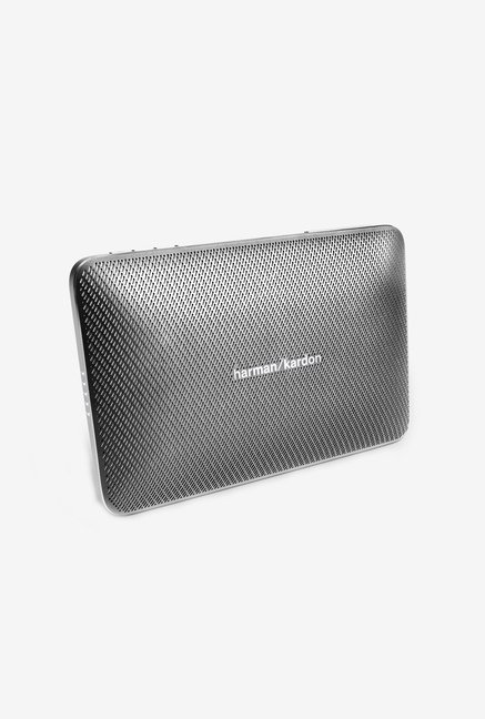 Harman Kardon Esquire 2 Bluetooth Speakers Grey