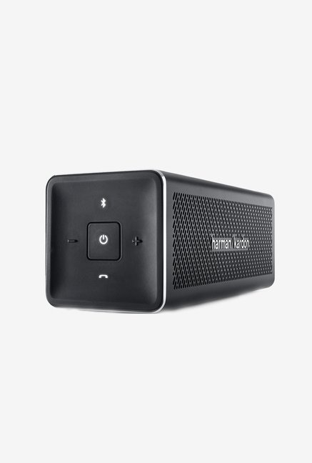 Harman Kardon One Bluetooth Speakers Black