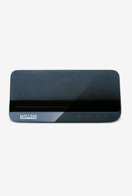 Mitashi ML-5000 Multimedia Speaker (Black)