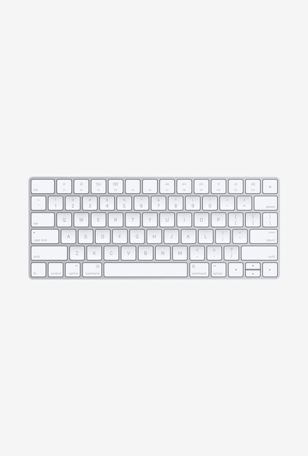 Apple Magic MLA22HN/A Keyboard White