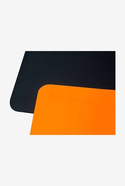 SteelSeries Dex Mouse Pad Black & Orange