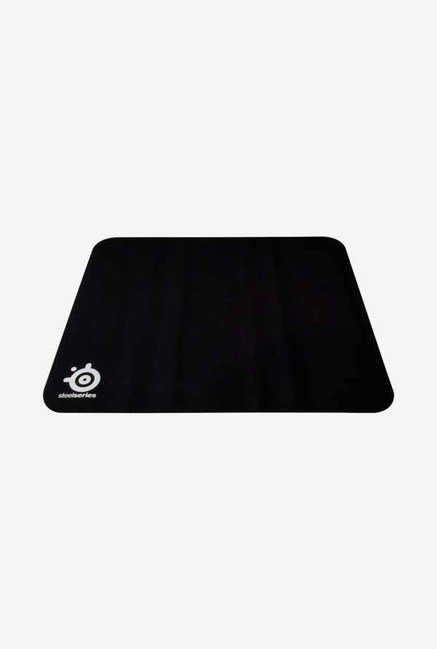 SteelSeries QcK Mouse Pad Black