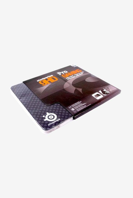 SteelSeries 9HD Mouse Pad Black