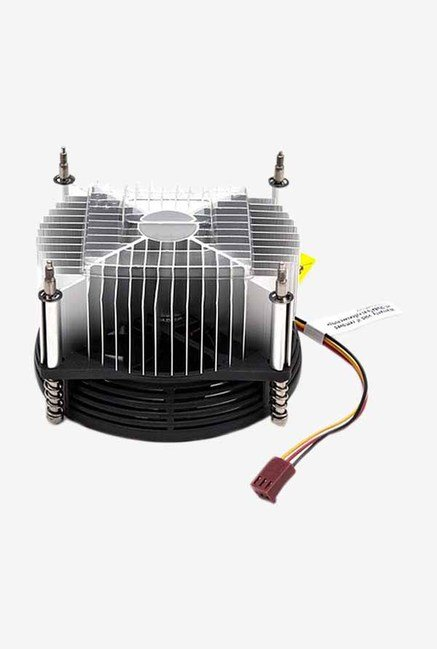 Cooler Master DP6-9GDSB-0L-GP CPU Cooling Fan Black & White