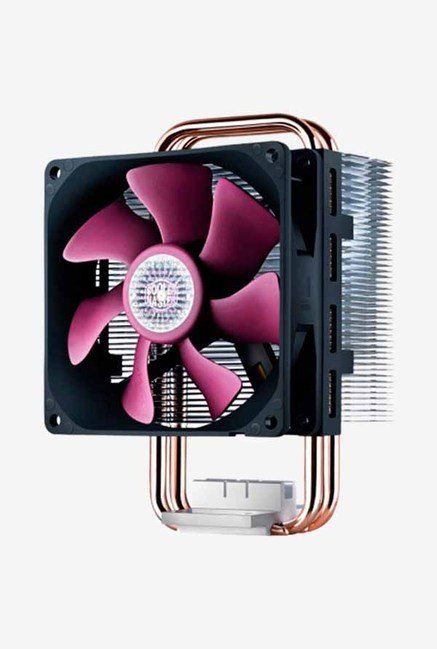 Cooler Master BLIZZARD T2 CPU Cooling Fan Black & White