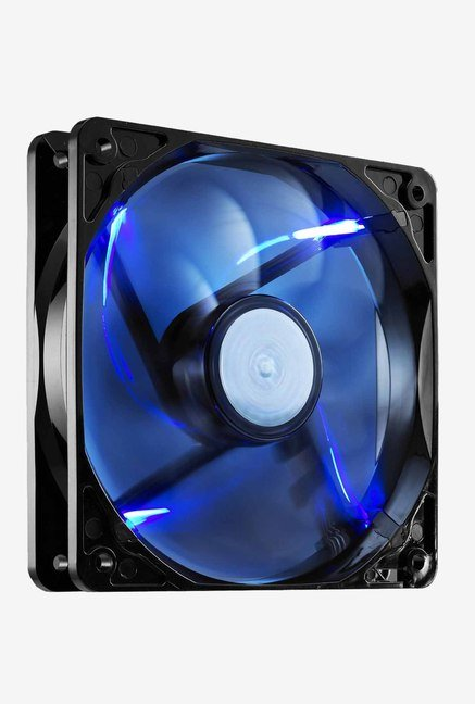 Cooler Master R4-SXDP-20FB-A1 Sickle Flow Cooler Blue