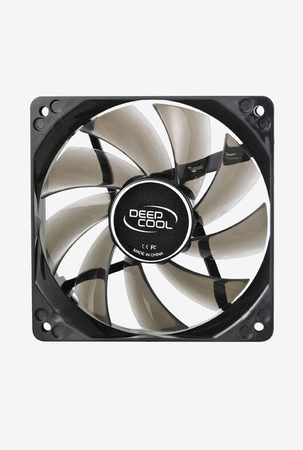 Deepcool ICE Blade Case Fan Black with Blue LED