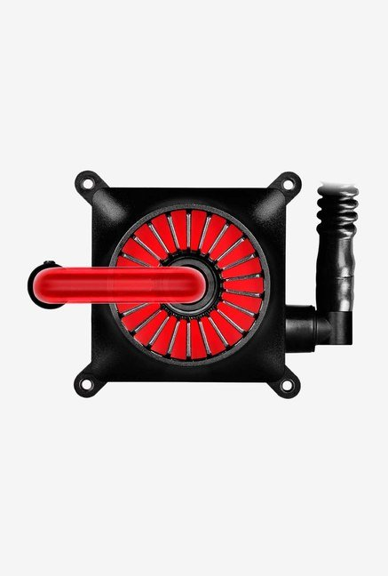Deepcool CAPTAIN 120 CPU Water Cooler Black & Red