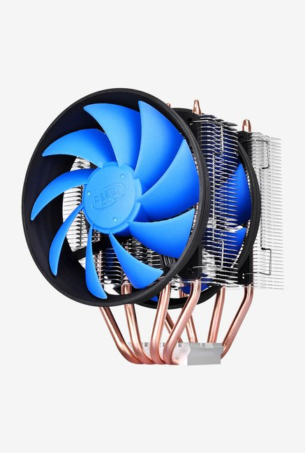 Deepcool FROSTWIN V2.0 CPU Air Cooler Blue