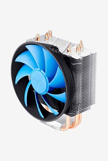 Deepcool GAMMAXX 300 CPU Air Cooler Blue