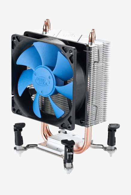 Deepcool GAMMAXX 200 CPU Air Cooler Blue