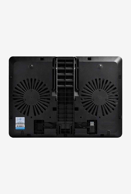Deepcool U Pal Notebook Cooler Black