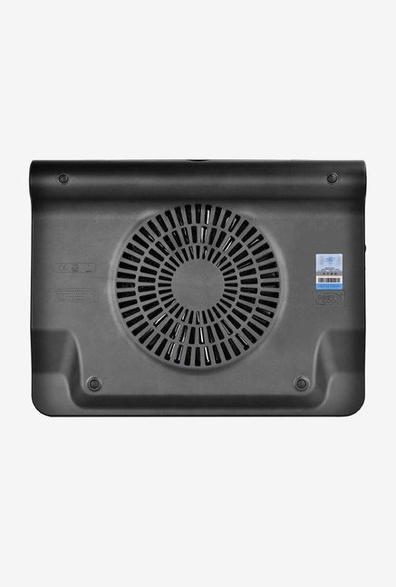 Deepcool N6000 Notebook Cooler Black with Blue LED