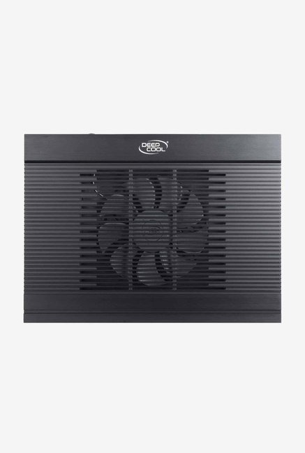 Deepcool N9 BLACK Notebook Cooler Black