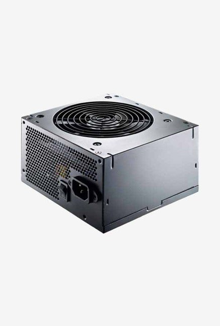 Cooler Master Thunder 500W Power Supply Unit Black