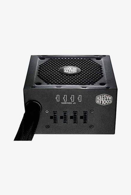 Cooler Master G550M 550W Power Supply Unit Black