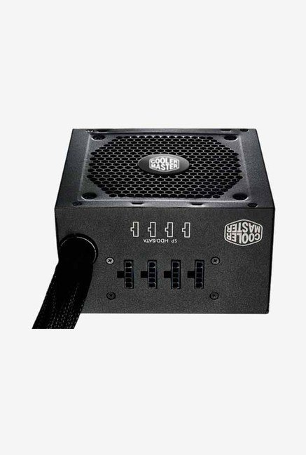 Cooler Master G650M 650W Power Supply Unit Black