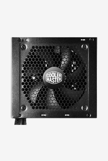 Cooler Master G750M 750W Power Supply Unit Black