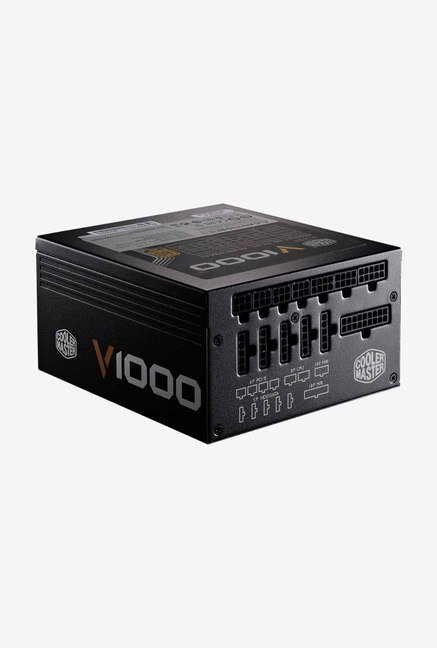 Cooler Master VANGUARD 1000W Power Supply Unit Black